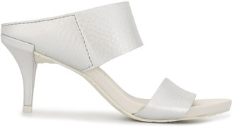 Pedro Garcia 80mm Winda open toe sandals