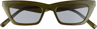 BP 52mm Cat Eye Sunglasses