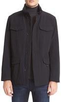 Armani Collezioni Men's Field Jacket