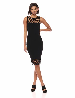 Bailey 44 Women's Shake Your Groove Thing Date Night Dress