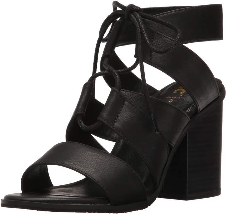 BC Footwear Women's Valor Dress Sandal