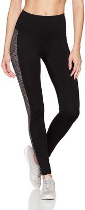 Head Women's Space Dye High Rise Legging