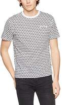 Money Clothing Men's George Aop Tee T-Shirt