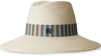 Maison Michel Kate fedora hat