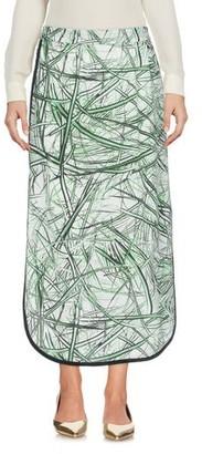 Strenesse 3/4 length skirt
