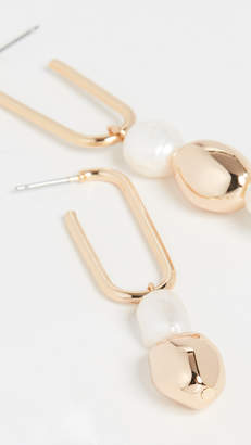 Jules Smith Designs Pearl Drop Earrings