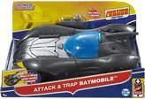 Batman Dc j.league 4.5 batmobile (1)