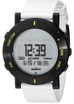 Suunto Core Crush Watches