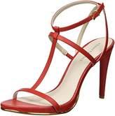 Kenneth Cole New York Women's Bellamy Strappy Stilleto Heeled Sandal