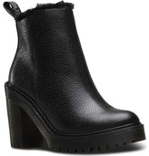 Dr. Martens Women's Magdalena Fur Lined Ankle Zip Boot