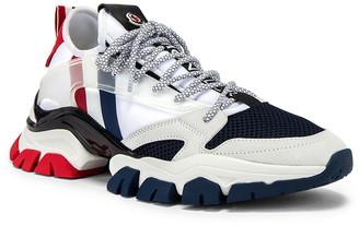 Moncler Trevor Scarpa Sneaker in White | FWRD