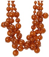 Kenneth Jay Lane Multi Bead Necklace