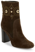 Sigerson Morrison Sheyla Suede Ankle Boots