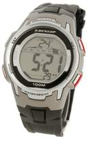 Dunlop DUN-103-G07 Spur 100m Water Resistant Digital Watch
