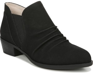 LifeStride Aurora Booties Women's Shoes