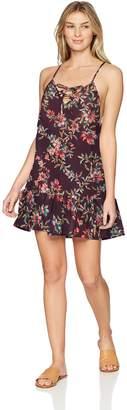 Riviera Sunsets Women's Dress