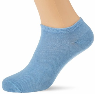 Springfield Women's 5.t.calcetin.Corto.liso-c/14 Ankle Socks