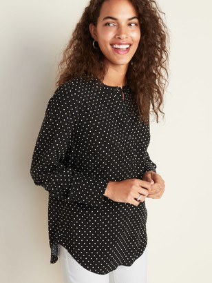 Old Navy Lightweight Pullover Tunic for Women