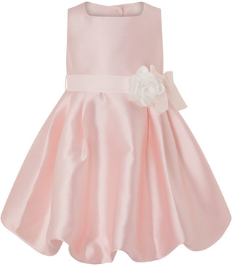 Under Armour Baby Pearl Puffball Occasion Dress Pink