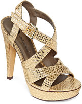 Michael Antonio Randy High Heel Strap Sandals