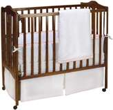 Baby Doll Bedding Forever Mine Port-a-Crib Set, (Discontinued by Manufacturer)