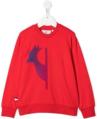 Rossignol Kids Rooster sweatshirt