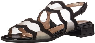 BeautiFeel Women's Glory Sandal