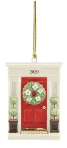 Lenox 2020 Welcome Home Ornament