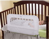Summer Infant Home Safe 2-in-1 Convertible Crib-To Bedrail