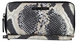 Kelly Wynne Wynners Leather Wallet