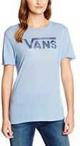 Vans Women's Authentic Water V T-Shirt