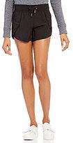 Calvin Klein Stretch Woven Active Shorts