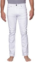 Victorious Mens Slim Fit Colo Stretch Jeans GS21 - 34/32