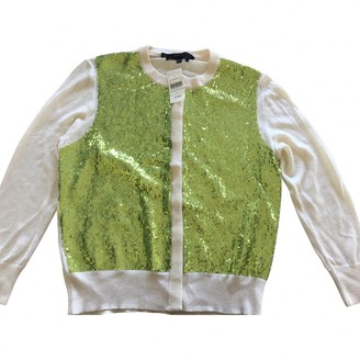 L'Wren Scott Green Cashmere Knitwear for Women