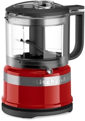 KitchenAid 3.5-Cut Mini Food Processor