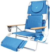 Bed Bath & Beyond Ostrich 3-in-1 Deluxe Beach Chair in Red