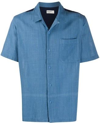 Universal Works Short Sleeve Shirt