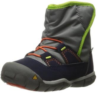 Keen Peek-A-Boot