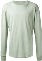 John Elliott long sleeved top