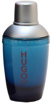 HUGO BOSS Hugo Dark Blue Men Eau De Toilette Spray (2.5 OZ)
