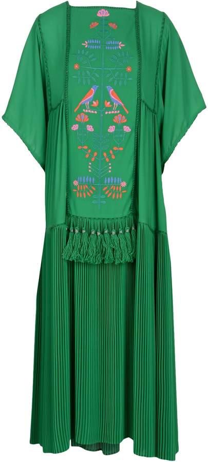 Veronique Branquinho 3/4 length dresses - Item 34837351RA