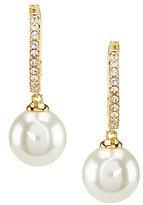 Kate Spade Faux-Pearl Drop Earrings