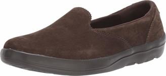 Skechers Women's ON-The-GO Bliss-Plush Loafer Flat