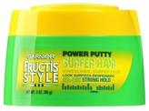 Garnier Fructis® Style Power Putty Surfer Hair 3 oz