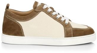 Christian Louboutin Rantulow Flat Sneakers
