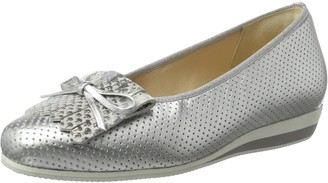 Hassia Sanremo Weite H Womens Ballet Flats