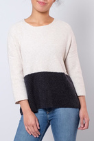 Only Ribbed Pullover