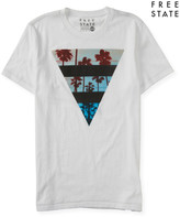 Free State Paradise Triangle Graphic T***