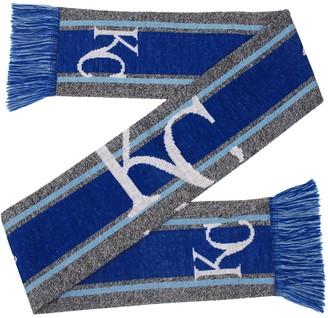 Kansas City Royals Big Team Logo Scarf