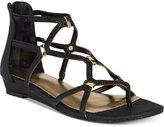 Thalia Sodi Pamella Strappy Demi Wedge Sandals, Created for Macy's